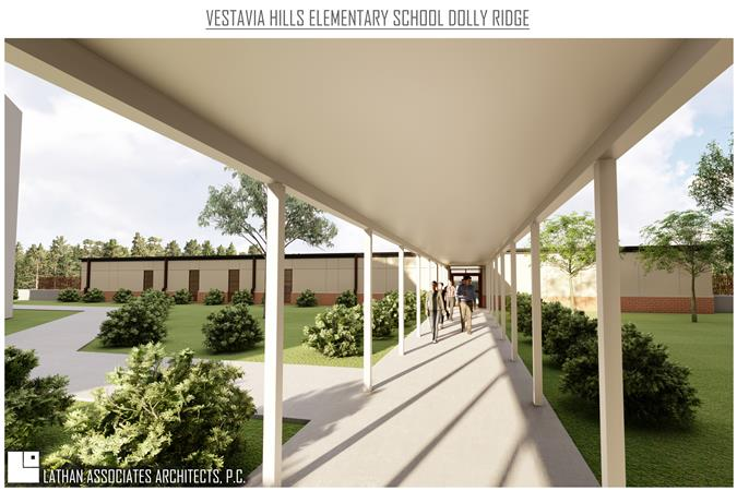 VHEDR Classroom Addition