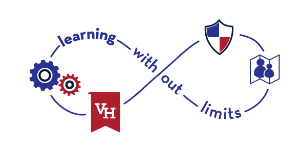 Learning Without Limits Logo